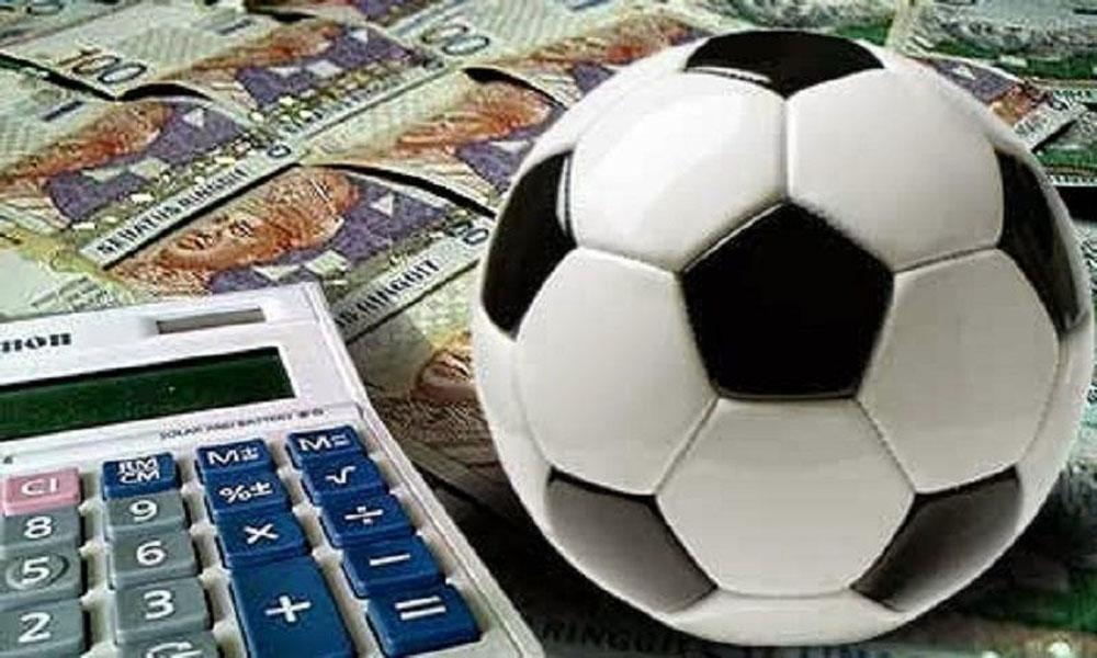 Luật cá độ bóng đá là gì