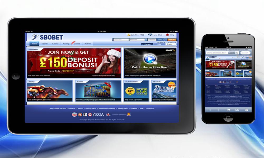 Ưu điểm nổi bật của App SBOBET trên điện thoại